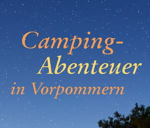 Camping-Flyer