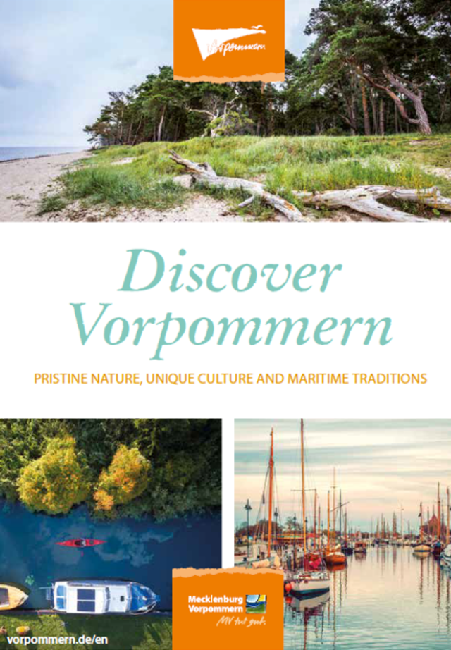 Discover Vopommern