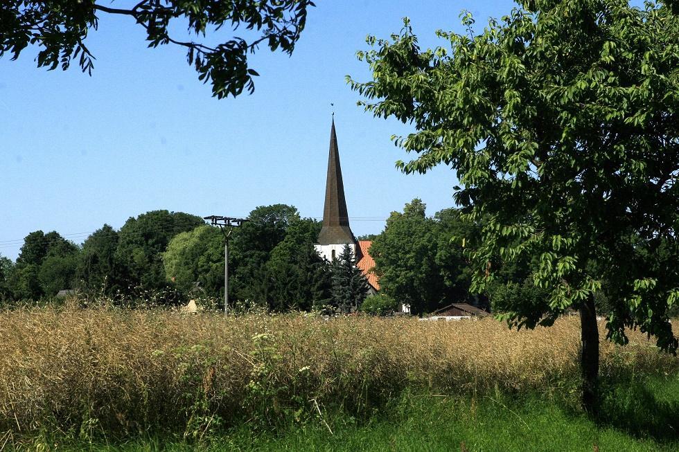 Groß Bisdorf