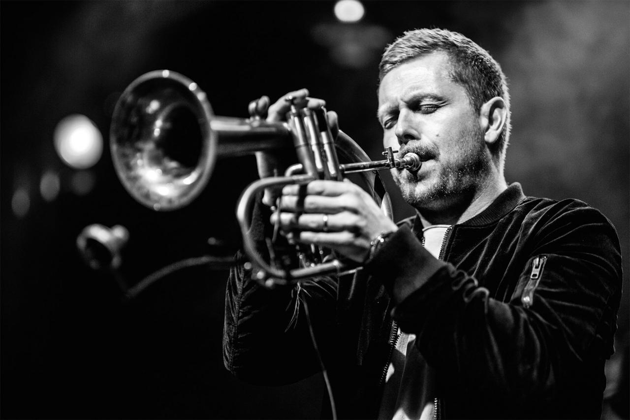 Jazzfrühling Neubrandenburg 2021